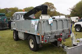 land rover forward control topworldauto u003e u003e photos of land rover forward control photo galleries