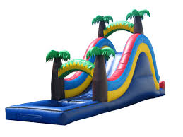 water inflatables aquaglide summit express 16 gigantic inflatable