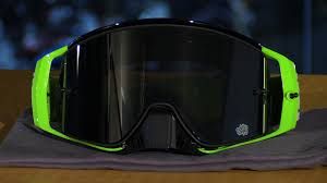 rockstar motocross goggles dragon nfx2 motorcycle goggles review youtube