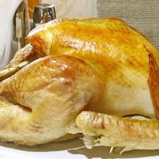 thanksgiving turkey marinade