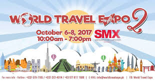 travel expo images World travel expo 2017 what 39 s happening jpg