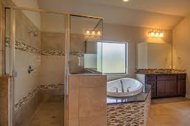 wine country vacation home master bath shower loversiq