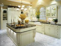 kitchen charming off white country kitchen cabinets design ideas