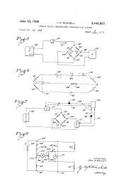 patent us3448607 strain gauge temperature compensation system