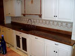Stainless Steel Outdoor Countertops Brooks Custom by 13 Best Copper Kitchens Images On Pinterest Copper Kitchen