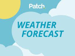 cloudy warm la cañada flintridge thanksgiving weekend weather