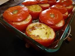 cuisiner tomates recette tomates farcies au saumon et basilic cuisinez tomates