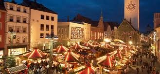 markets in germany a delight for all the senses