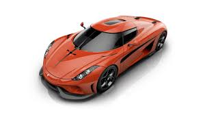 koenigsegg ferrari six million dollar man cars the business times