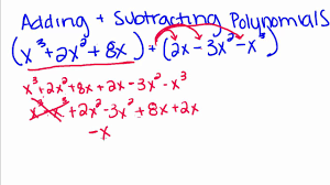 adding and subtracting linear expressions worksheet 4 time tables