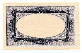 Old Fashioned Picture Frames 50 Favorite Blank Labels The Graphics Fairy