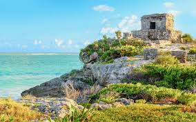 tulum travel guide vacation trip ideas travel leisure