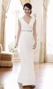 wedding dress ivory cowl neck wedding gown 215 size 00 new un
