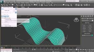 3d Max by Ask Dt 3ds Max How To Convert Triangles Into Quads In 3ds Max