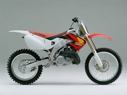 car picker honda cr 250