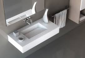 silestone bathroom sinks bathroom sinks decoration silestone sink from the bath collection of cosentino blanco zeus elegance model