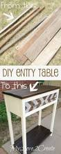 Patio Furniture Made Of Pallets - best 20 pallet entry table ideas on pinterest diy sofa table