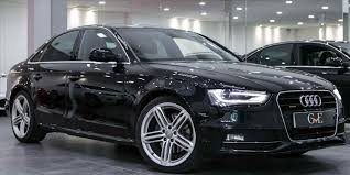 audi a4 2017 black s line black aloon uk edition white illinoiliver a 2017 audi a4 s