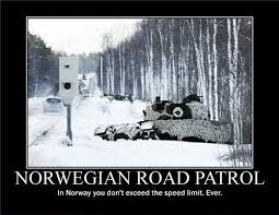 Norway Meme - never speed in norway meme by mr norway memedroid
