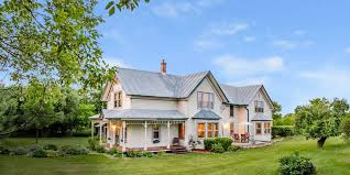 country homes farmhouses for sale 2017 country homes in every state