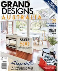 house design magazines australia designs australia magazine issue 5 6