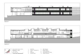 floor plans for schools site plans u2013 design matters
