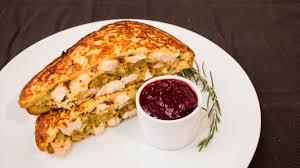 thanksgiving finger foods thanksgiving leftovers monte cristo recipe tastemade