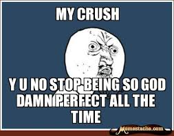 Cute Memes For Your Crush - 5 stages of having a crush on someone when in manila