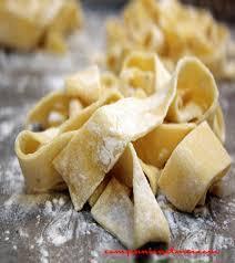 cuisiner des pates fraiches pâtes fraiches recette végétarienne companion moulinex companionetmoi