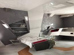 Futuristic Bedroom Design Best Design Futuristic Bedroom Interiors Pinterest