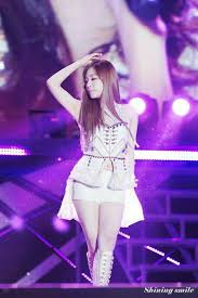 160 Best Snsd Tiffany Images On Pinterest Tiffany Hwang