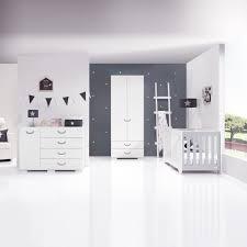 chambre b b avec lit volutif chambre bébé big de alondra chambre bébé moderne avec lit