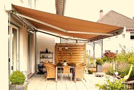 Caravan Retractable Awnings Luxury Ful Cassette