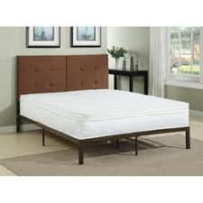 twin size pillow top mattresses for less overstock com
