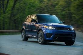 range rover sport custom wheels 2015 range rover sport svr review wheels