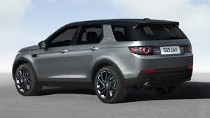 land rover 2015 price land rover discovery sport price image 10