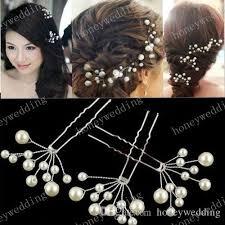 bridal accessories nyc wedding bridal hair accessories bridesmaid pearl flower headpiece