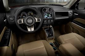 jeep chief interior jeep renegade cherokee compass and patriot updated for 2016