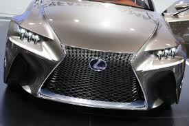 lexus hardtop convertible 2012 price lexus lf cc concept this is what an is coupe may look like