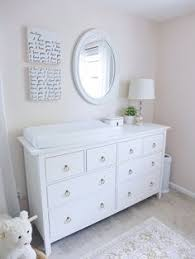 best baby dresser changing table under the palms nursery a shared space dresser changing tables