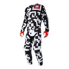 motocross gear perth tld 18 gp air jersey maze wht blk perth western australia