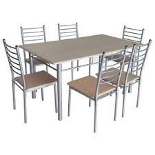 table de cuisine plus chaises table de cuisine avec chaises table plus chaise maisonjoffrois