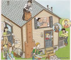 household repairs household problems and repairs online dictionary for kids