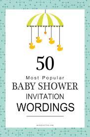 baby shower invitation ideas marialonghi com