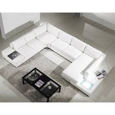 Modern White Bonded Leather Sectional Sofa 133 Best Couch Ideal For Me And My Fiance Dream Home Images On