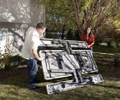 lifetime folding tables 6 beautiful lifetime 6 folding table lifetime 60030 gray putty 6 ft