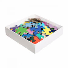 Cmyk Color Spectrum Puzzle 100 Colours Puzzle Accessories Homewares The Store By Fairfax
