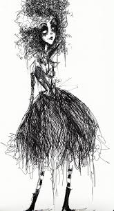 63 best enchanted u0026 goth images on pinterest drawings drawing