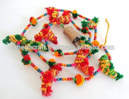 diwali decor door hanging indian style home decor wall hanging