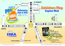 Miami Home Design And Remodeling Show Promo Code by Home Show Home Builders Association
